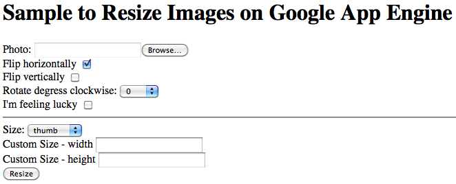 Manipulating images on the Google App Engine with Gaelyk